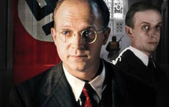 Vrijdagavondfilm 24 januari: Agent of Grace