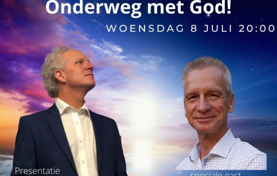 12e aflevering 'Onderweg met God'
