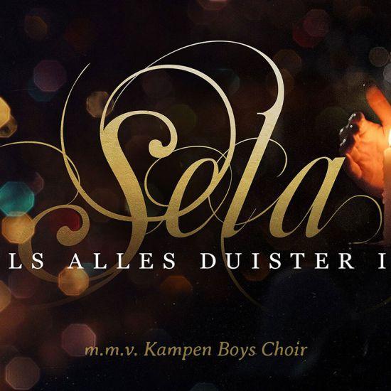 Kerst met Sela - Live videoconcert