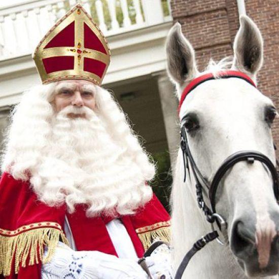 Sinterklaasactie Hervormd Zevenhuizen