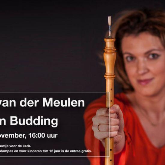 Muziek voor hobo en orgel