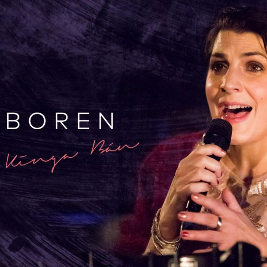 Videoconcert Kinga Ban: Wat fluistert vandaag?