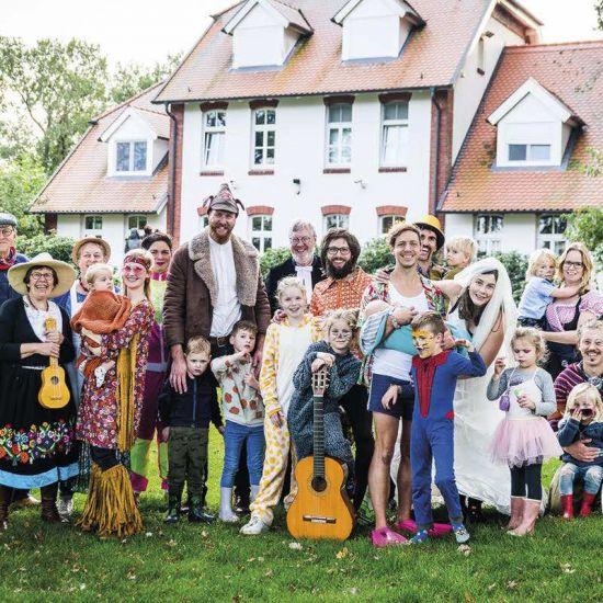 Trinity Wereldwijs: Online kick-off concert, featuring Elly en Rikkert