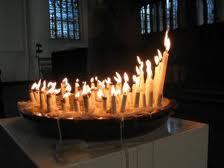Vastenmeditaties Sint Jan de Doper