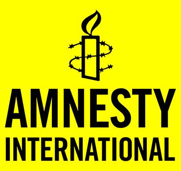 Schrijfactie Amnesty International