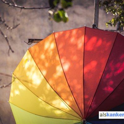 Online ontmoetingsdag Stichting als kanker je raakt