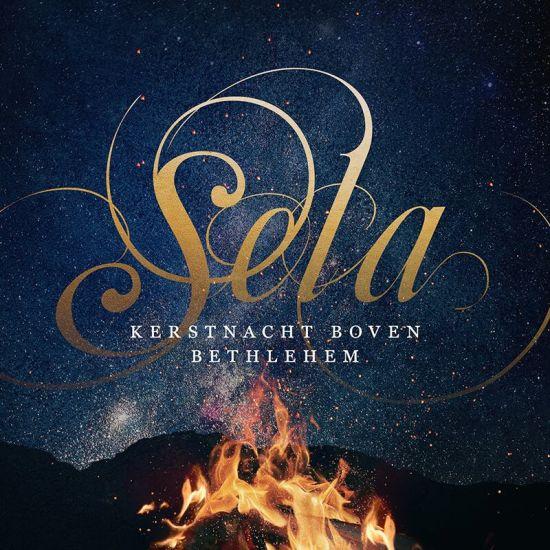 Sela - Kerstnacht boven Bethlehem