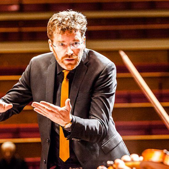 Händel: Messiah - Johannes Leertouwer en orkest