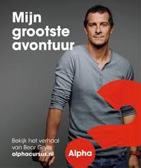 Nieuwe Alpha van start in Nieuwerkerk aan den IJssel