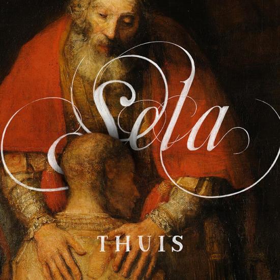 Sela: CD-concerten 'Thuis'