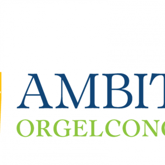 Ambitus orgelconcours