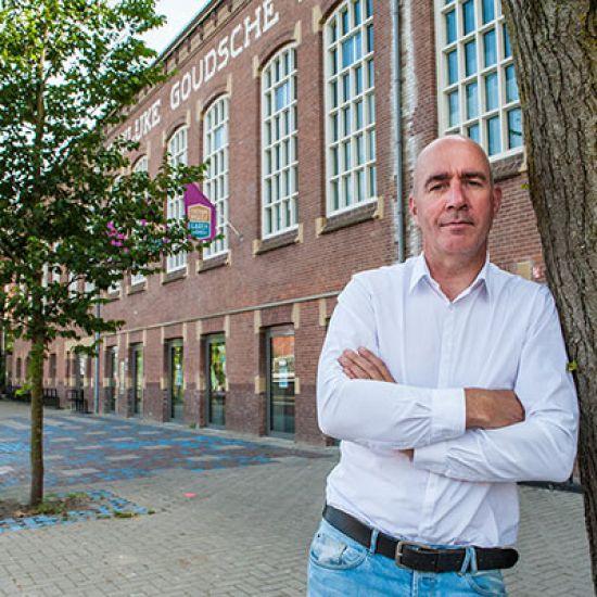Arjan van Essen: Kop of Munt (theatervoorstelling)