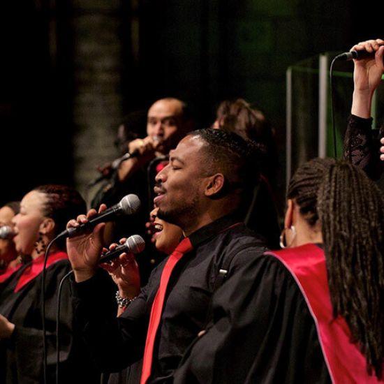 Black Gospel Night(s) in de Goudse Sint-Jan