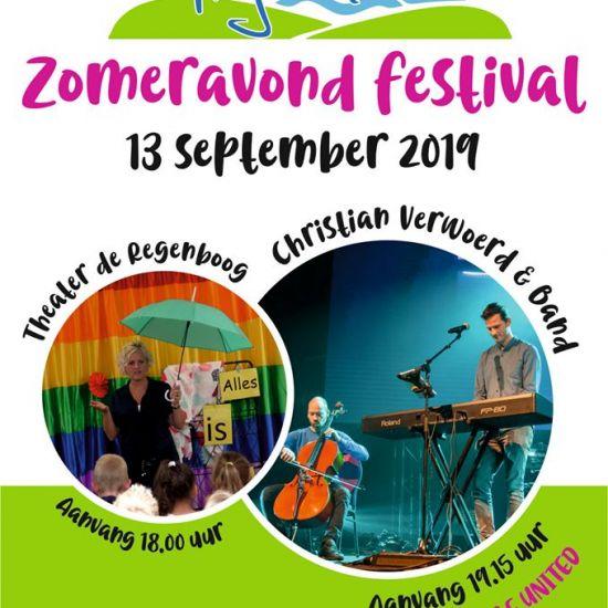 Zomeravond festival 'Prijssel'
