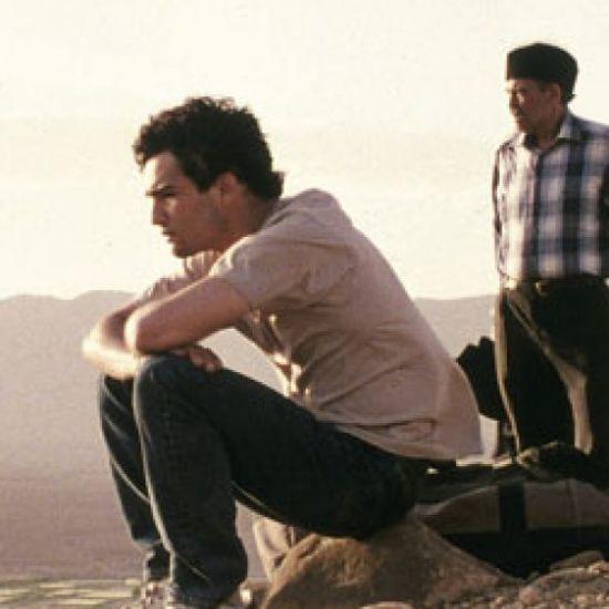 Vrijdagavond film 'LE GRAND VOYAGE'