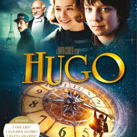 AFGELAST Vrijdagavond film 'Hugo'
