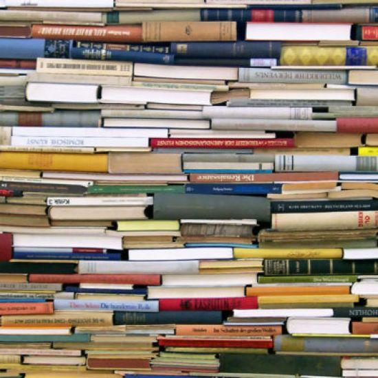 Vervallen!! Boekenmarkt in de Ringvaartkerk
