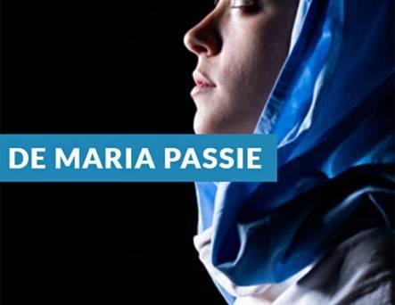 Maria Passie