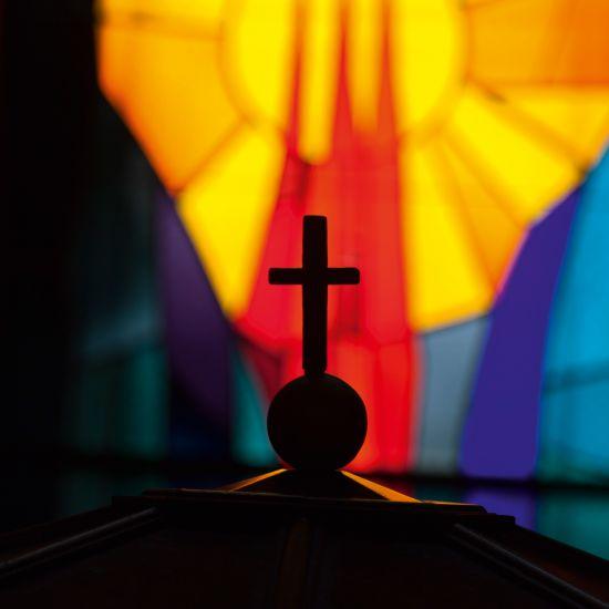 Christelijke meditatiegroep: 'met elkaar stil worden rond een Bijbeltekst'