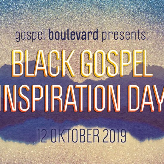 Black Gospel Inspiration Day