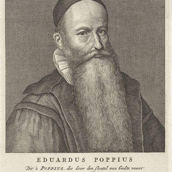 Symposium Eduard Poppius