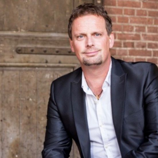 Lucas Kramer zingt in Hardinxveld- Giessendam
