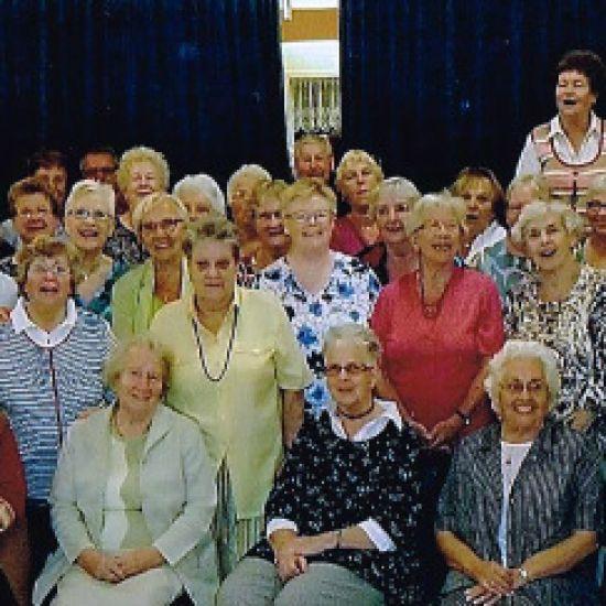 Kerstconcert Open Hof koor