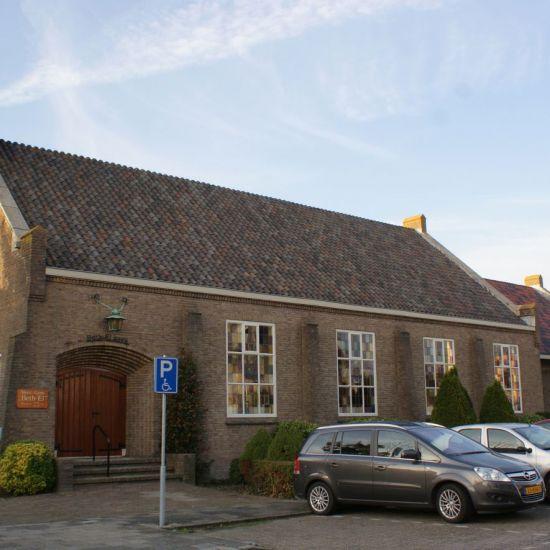 Winterfair Beth-EL kerk Moordrecht