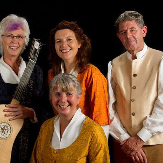 Carminis Consort 'Muziek voor Advent en Kerst'