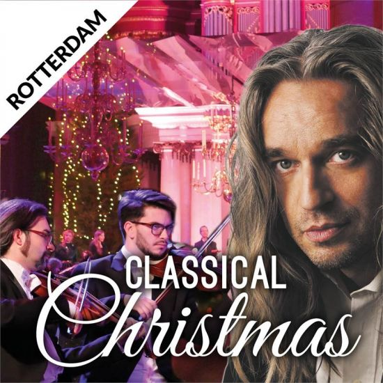 Classical Christmas - Jan Vayne