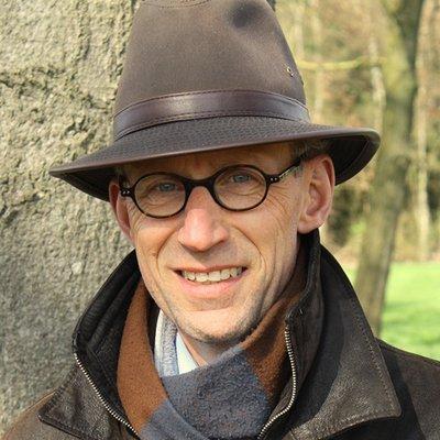Nieuwjaarsconcert Peter Eilander