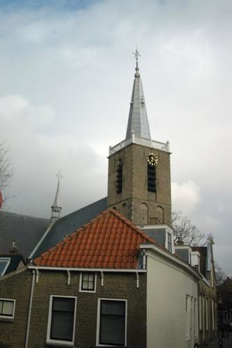 Adventszangdienst Dorpskerk Moordrecht