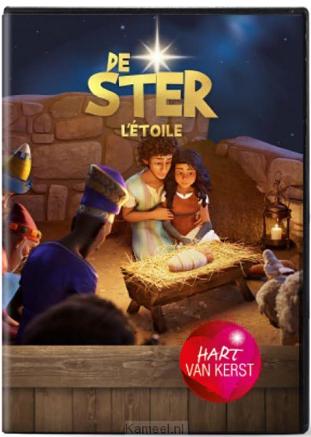 Kerst familiefilm in Het Kruispunt