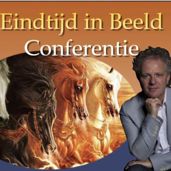Eindtijd in Beeld Conferentie (verplaatst)