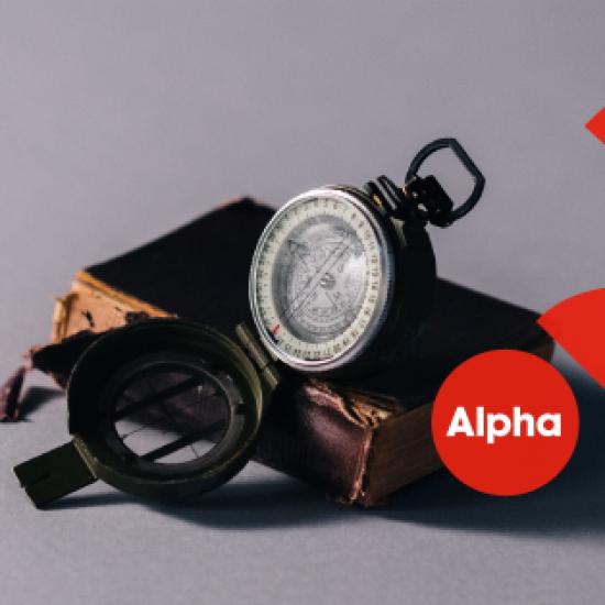 Alpha-cursus Zevenhuizen 'Ga het avontuur aan'