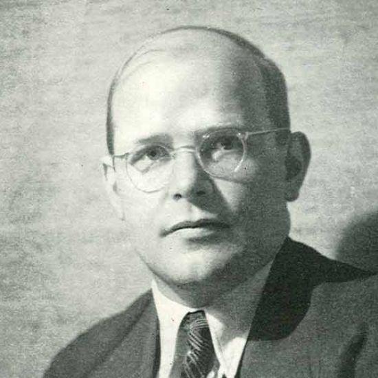 Lezing over leven en werk van Bonhoeffer