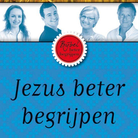 Cursus 'Jezus beter begrijpen'