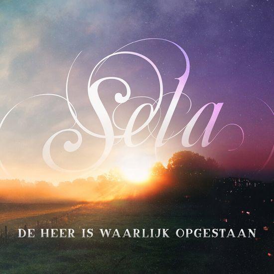 AFGELAST Pasen met Sela - Sint Janskerk