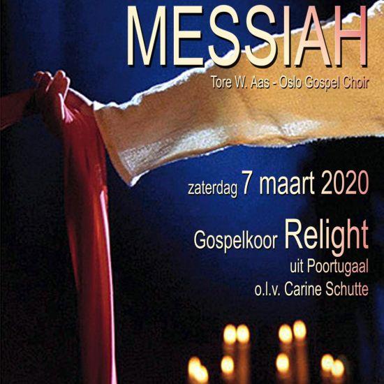 Messiah the Musical