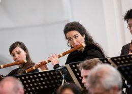Matthäus Passion door het Nieuwe Philharmonie Utrecht