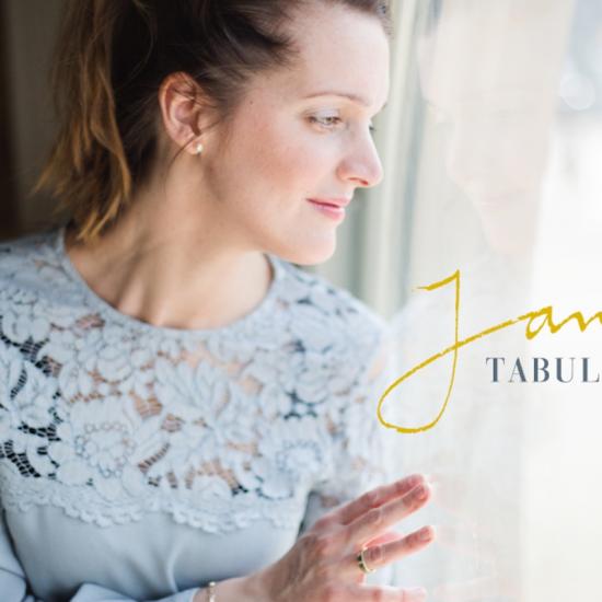 Theatertour Janine Beens – Tabula Rasa