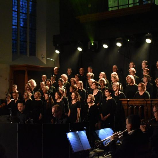 Promising Voices kerst 2020