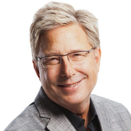 Don Moen met orkest 'GOD WITH US'