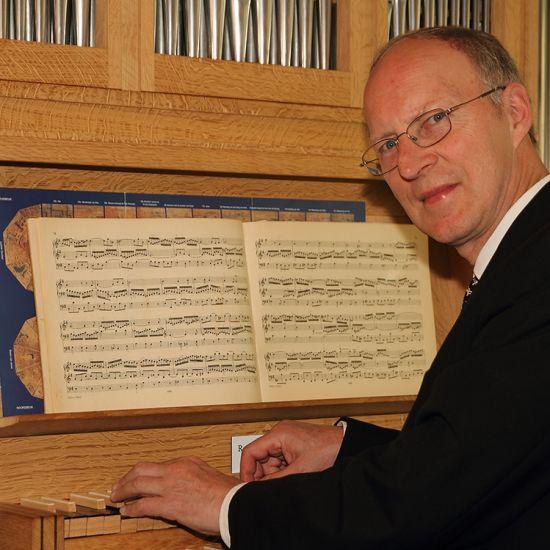 Henk van Zonneveld   Goldbergvariaties van J.S. Bach