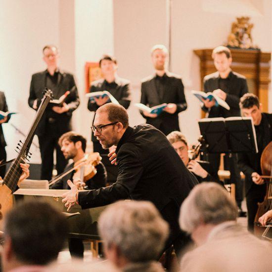 J.S. Bach: Matthäus Passion - Ribattuta Musica