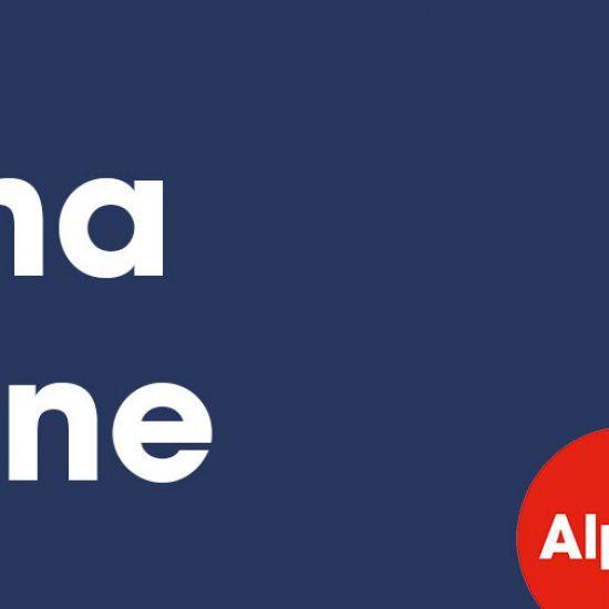 Nieuwe Alpha Online van start