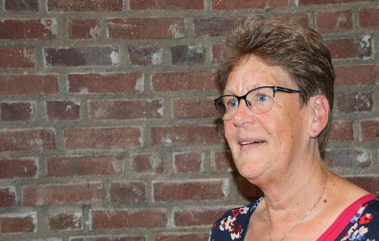 Begrafenis pastor Schoolenberg op 9 juli