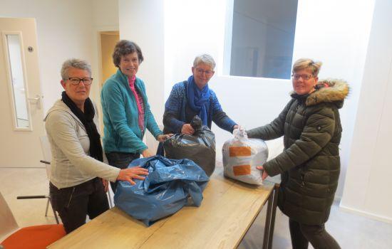 Ringvaartkerk vraagt kinderkleding