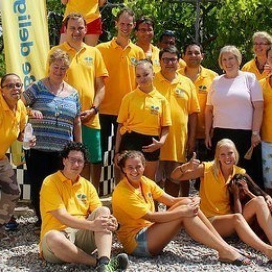Beach Mission evangelisatiereis nog niet volgeboekt!