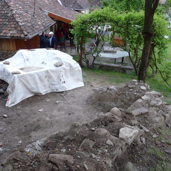 Sichting Hulp Roemenië Moordrecht opnieuw naar Baratos